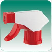 Buy cheap Easy Used  Red hand plastic trigger sprayer product