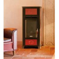 Buy cheap Pellet Stove With Hot Water Boiler from wholesalers