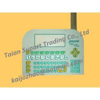 Buy cheap SOMET Keyboard Membrane Switch BDM212B BDM213A THEMA SUPER EXCEL THEMA 11 from wholesalers
