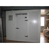 Buy cheap Flame Resistant Cold Storage Room , Walk In Freezer And Chiller For Restaurants from wholesalers