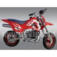 Buy cheap Dirt Bike(SKD-MD02),Single Cylinder, 2-stroke from wholesalers