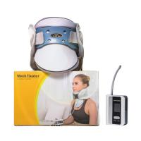 Buy cheap Air Inflatable Cervical Neck Stretcher , Neck Fixation Cervical Traction Brace from wholesalers