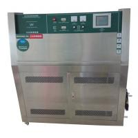 Buy cheap Stainless Steel Vertical Accelerated Weathering UV Test Chamber For LED Aging Test from Wholesalers