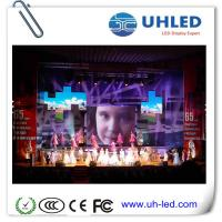 Buy cheap Light Weight P4 Indoor Rental LED Screen High Gray Level from wholesalers