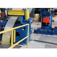Buy cheap 1.5 - 3.0mm Steel CZ Purlin Quickly Change CZ Purlin Roll Forming Machine from wholesalers