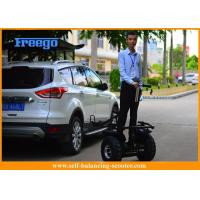 Buy cheap Off Road Electric Mobility Scooters 2000W 36V 2 Wheel For Adults from wholesalers