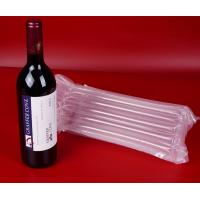 Buy cheap Red Wine Pouch Air Column Bag from wholesalers
