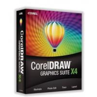 Buy cheap Coreldraw graphics suite x4 retail box from wholesalers