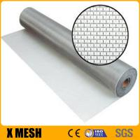 Buy cheap 14X14meshx0.38mm Alloy Window Screen Aluminum Insect Screen for window and doors from wholesalers