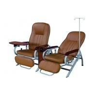 Buy cheap Manual Hospital Furniture Chairs Transfusion Chair With Rotating Table from wholesalers