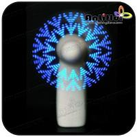 Buy cheap led message fan for advertising campaign from wholesalers