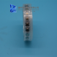 Buy cheap 15V Low Profile TE 8-1437565-1 0.02A SMD Tactile Switch from wholesalers