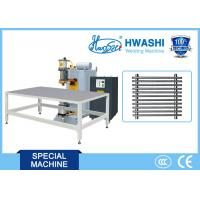 Buy cheap Spot Capacitor Discharge Welding Machine New Condition For Radiator Towel Rack from wholesalers