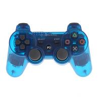 Buy cheap Wholesale Cheap Sony Playstation 3 PS3 SIXAXIS Joystick Gamepad PS3 wireless controller from wholesalers
