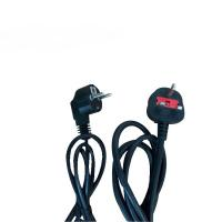 Buy cheap European VDE power cords, BS power supply cords, UK mains cord from wholesalers