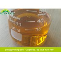 Buy cheap High Stable Non Foaming Surfactant , Anionic And Nonionic Surfactants For Metal Cutting Fluid Emulsions from wholesalers