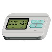 Buy cheap Digital Wireless Room Thermostat For Heat Pump With Aux Heat from wholesalers