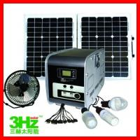 Buy cheap 30W solar power system product