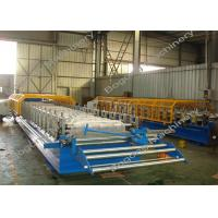 Buy cheap High Quality Roof & Wall Cold Forming Machine /Metal Roof Roll Forming Machine from wholesalers