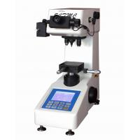 Buy cheap Micro Vickers Hardness Tester Stainless Components , Micro Hardness Tester Vickers from wholesalers