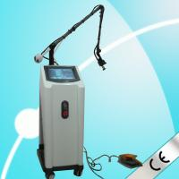 Buy cheap 10600nm vertical co2 fractional laser machine for doctor use with co2 medical laser T-RC from wholesalers