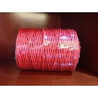 Buy cheap 6mm Polypropylene Baler Twine  with ISO , SGS Approved , PP baler twine / Rope from wholesalers