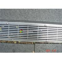 Buy cheap Stainless Steel 304 Custom Metal Grates , Bearing Bar Trench Grate Covers product