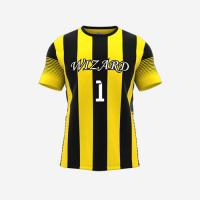 Buy cheap Good quality bulk soccer jerseys / soccer jersey made in thailand full set soccer uniform from wholesalers