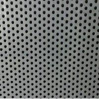 Buy cheap Nickel 201 Perforated Metal Mesh|Polished Mesh By Nickel Sheet Punched to Various Hole Shape from wholesalers