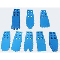Buy cheap Horizontal Directional Drilling HDD Drill Parts / Drill Guide Plate Alloy Steel Material from wholesalers