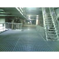 Buy cheap High quality step steel grating price , step steel grating price for driveway drainage grates from wholesalers