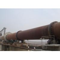 Buy cheap Factory Sale All Size Zinc-oxide Zinc Oxide Rotary Kiln For Sale from wholesalers