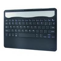 Buy cheap Colorful Aviation Aluminum Bluetooth Keyboard For IPad With Sleep Energy - from wholesalers