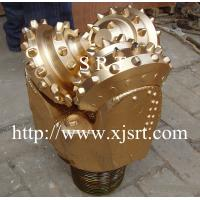 Buy cheap tricone rock bits/roller cone bits/drilling bits from wholesalers