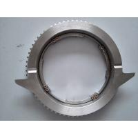 Buy cheap Steel Gears Rotary Printing Machine Spare Parts Repeat Head Replacement from wholesalers