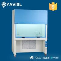 Buy cheap Vertical flow clean bench ,laminar flow hood from wholesalers