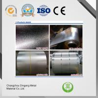 Buy cheap 30mm - 1500mm Width Aluzinc Steel Coil For Fuel Tanks And Containers from wholesalers