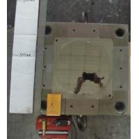 Buy cheap Mirror Polishing Transparent Hot Runner Injection Mould , 80° Lens Two Plate Mould from wholesalers