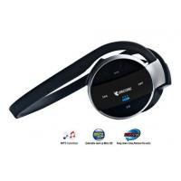 Buy cheap Hi-Fi CSR Noise Cancelling Aviation Headset for Outdoor Sport from wholesalers