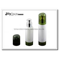 Buy cheap Material SAN White Capacity Of 30 Ml Bottle Injection Skin Care Bottles Wholesale from wholesalers