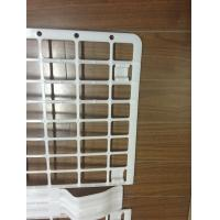 Buy cheap Safety Multi Color Plastic Scaffold Brick Guards For Protection Debris Falling from wholesalers