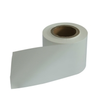 Buy cheap 1.43g/cm3 White ESD Transparent Pet Film For Thermoforming from wholesalers