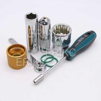 Buy cheap Simple version removal tool 7pcs diesel injector removal tool for cat injector from wholesalers
