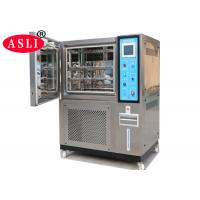 Buy cheap Programmable Environmental Stability Chamber , High Temperature 150℃ from wholesalers