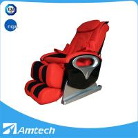 Buy cheap hot sale massage chair from wholesalers