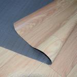 Buy cheap Residential Vinyl Linoleum Flooring 0.35 - 2mm Thickness Pvc Floor Mat Roll from wholesalers