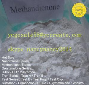 Buy cheap Raw steroid powder  oral liquid  Methandienone (Dianabol,Danabol,dbol) 72-63-9 for bodybuilding product