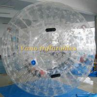 Buy cheap Zorbing Ball, Zorb Ball, Human Hamster Ball 12 Years China Manufacturer Vano Inflatables at ZorbingBallz.com from wholesalers