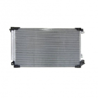 Buy cheap ISO9001 88460 47020 Central AC Condenser product
