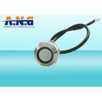 Buy cheap Chrome plated iButton Probe /  iButton Reader for transportation and automotive from wholesalers